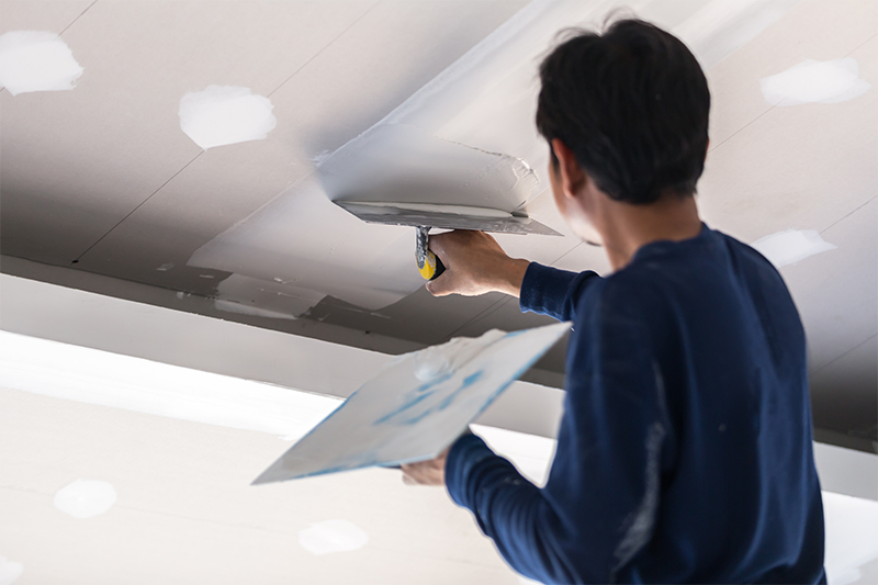 Plasterer Cairns QLD