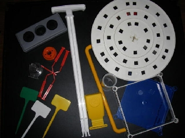 plastic-injection moulding products
