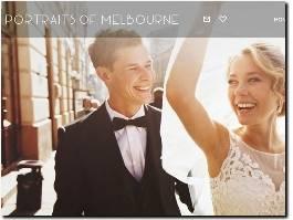 http://portraitsofmelbourne.com.au/ website