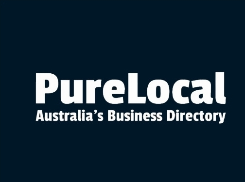 https://www.purelocal.com.au/ website